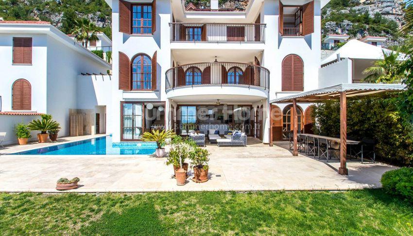 阿拉尼亚市中心的地中海风格的豪华私人泳池别墅 general - 7