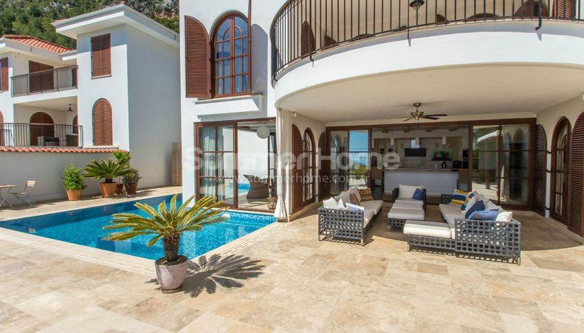 阿拉尼亚市中心的地中海风格的豪华私人泳池别墅 general - 8