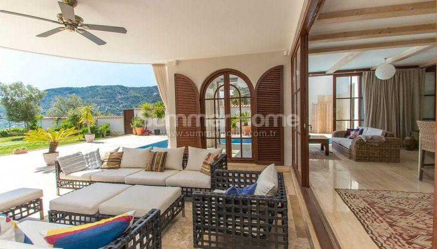 阿拉尼亚市中心的地中海风格的豪华私人泳池别墅 general - 9