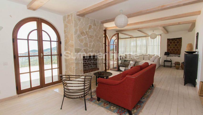 阿拉尼亚市中心的地中海风格的豪华私人泳池别墅 interior - 10