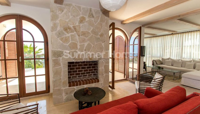 阿拉尼亚市中心的地中海风格的豪华私人泳池别墅 interior - 11