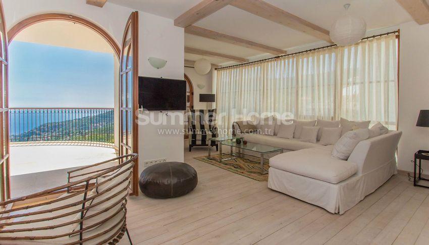 阿拉尼亚市中心的地中海风格的豪华私人泳池别墅 interior - 12