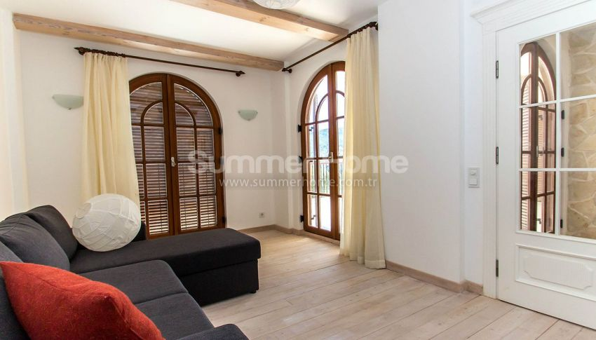 阿拉尼亚市中心的地中海风格的豪华私人泳池别墅 interior - 14