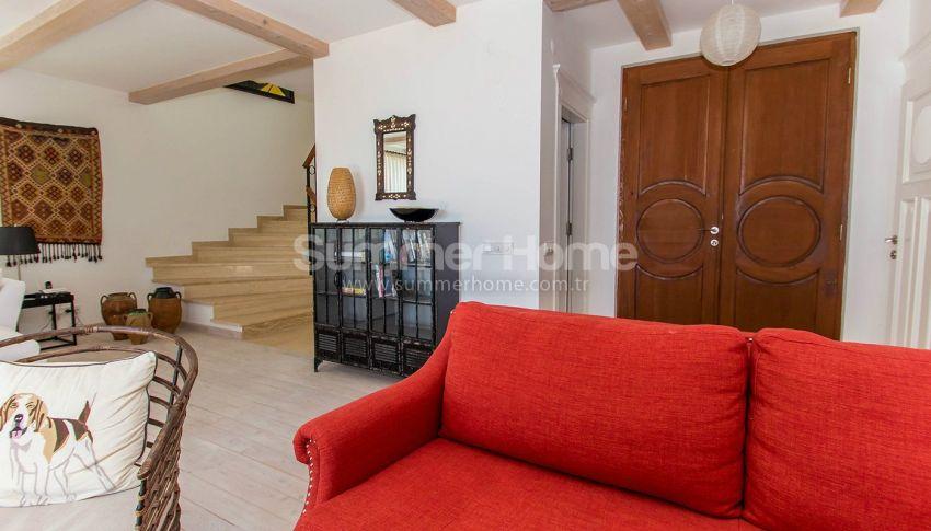 阿拉尼亚市中心的地中海风格的豪华私人泳池别墅 interior - 16