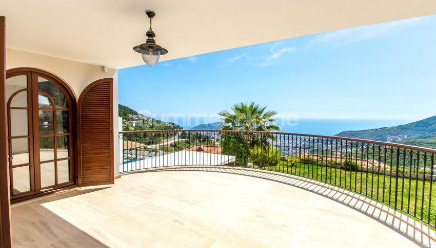 阿拉尼亚市中心的地中海风格的豪华私人泳池别墅 interior - 17