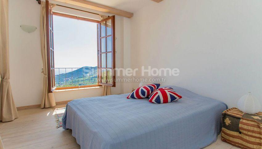 阿拉尼亚市中心的地中海风格的豪华私人泳池别墅 interior - 20