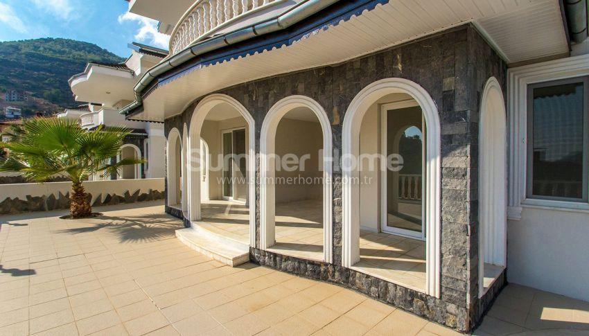 阿拉尼亚特佩(Tepe)山坡的带私人泳池的宽敞别墅 general - 3