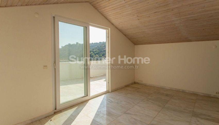 阿拉尼亚特佩(Tepe)山坡的带私人泳池的宽敞别墅 interior - 11