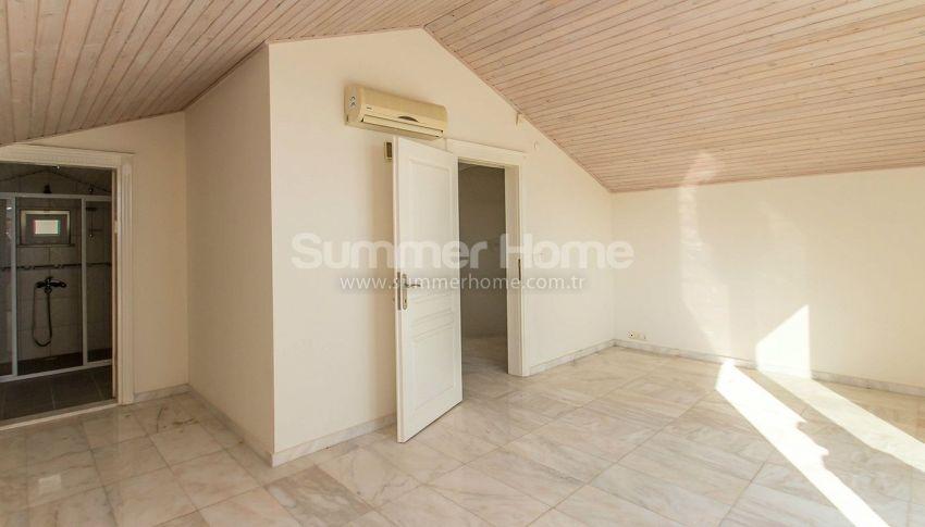 阿拉尼亚特佩(Tepe)山坡的带私人泳池的宽敞别墅 interior - 12