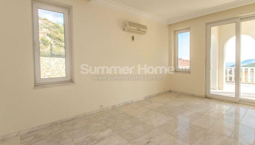 阿拉尼亚特佩(Tepe)山坡的带私人泳池的宽敞别墅 interior - 17