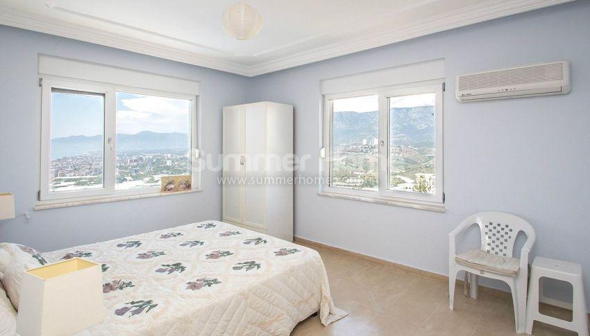 阿拉尼亚卡吉科克(Kargicak) 山上的美景别墅,带家具 interior - 12