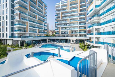 Stunning Modern Property in Beautiful Natural Surroundings in Alanya