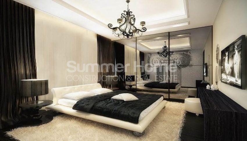 靠近安塔利亚孔亚阿鲁提(Konyaalti)海滩的舒适特色公寓 interior - 7