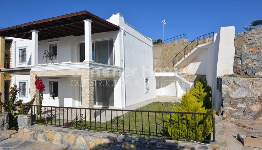 土耳其博德鲁姆的爱琴海全景别墅 general - 1