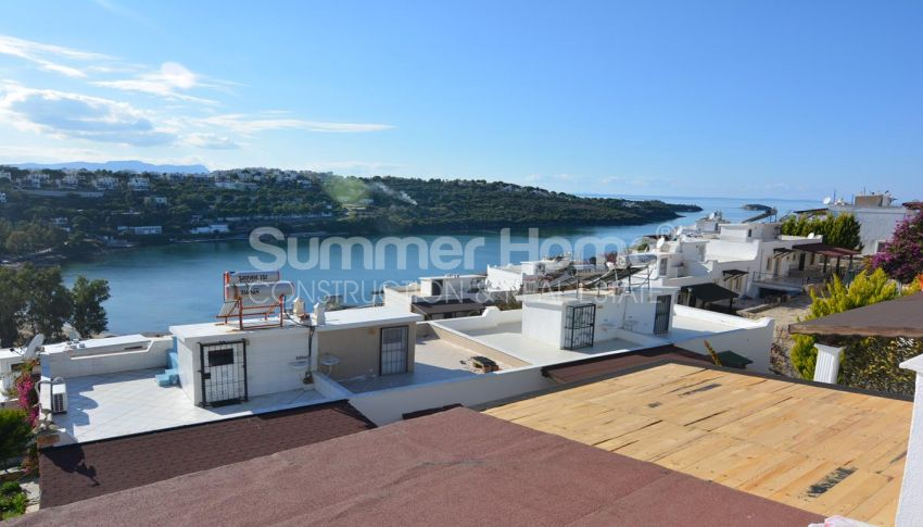 土耳其博德鲁姆的爱琴海全景别墅 general - 2
