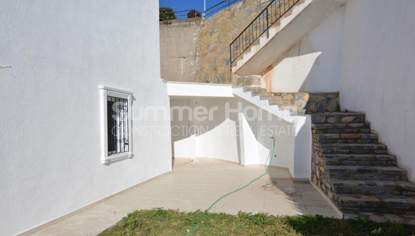 土耳其博德鲁姆的爱琴海全景别墅 general - 4