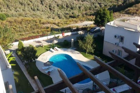 Lovely and Well-Planned Villa with Facilities in Bodrum