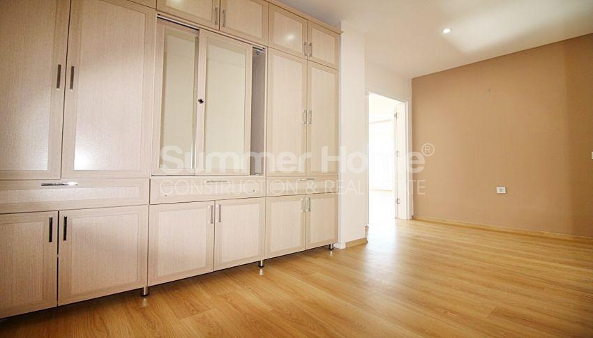 阿拉尼亚马赫穆特拉尔(Mahmutlar)的设施齐全的宽敞公寓 interior - 3