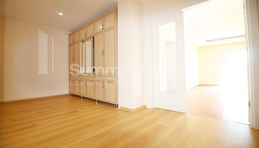 阿拉尼亚马赫穆特拉尔(Mahmutlar)的设施齐全的宽敞公寓 interior - 4