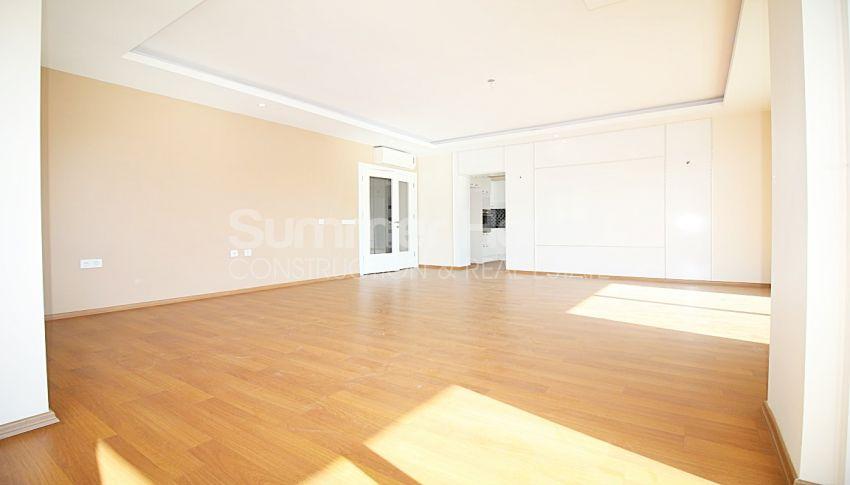 阿拉尼亚马赫穆特拉尔(Mahmutlar)的设施齐全的宽敞公寓 interior - 7