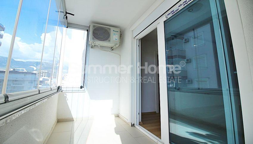 阿拉尼亚马赫穆特拉尔(Mahmutlar)的设施齐全的宽敞公寓 interior - 9