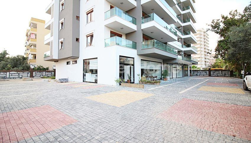 拥有美丽的安塔利亚阿拉尼亚南部景色的舒适的度假公寓 general - 3