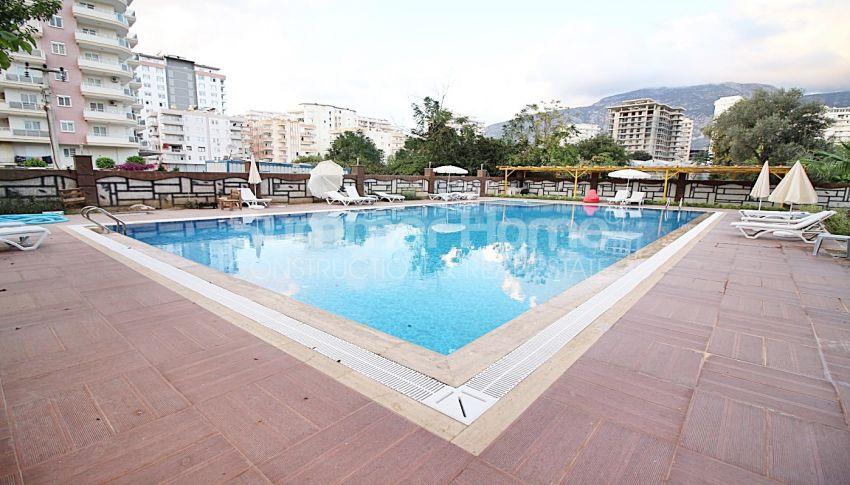拥有美丽的安塔利亚阿拉尼亚南部景色的舒适的度假公寓 general - 6