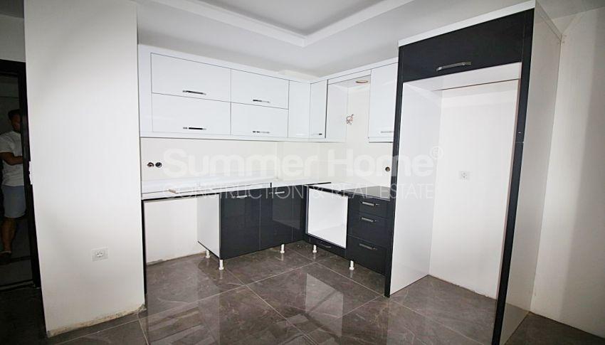 拥有美丽的安塔利亚阿拉尼亚南部景色的舒适的度假公寓 interior - 15