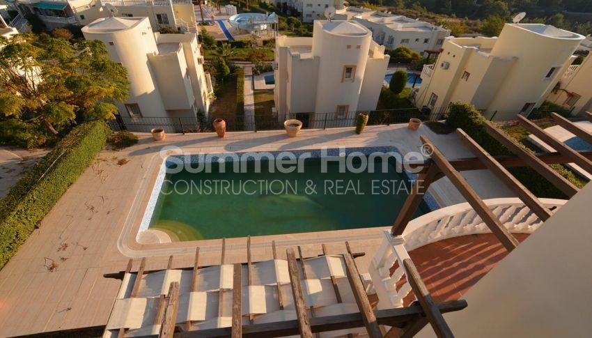 邻近土耳其博德鲁姆机场的带私人海滩的独立别墅 general - 2