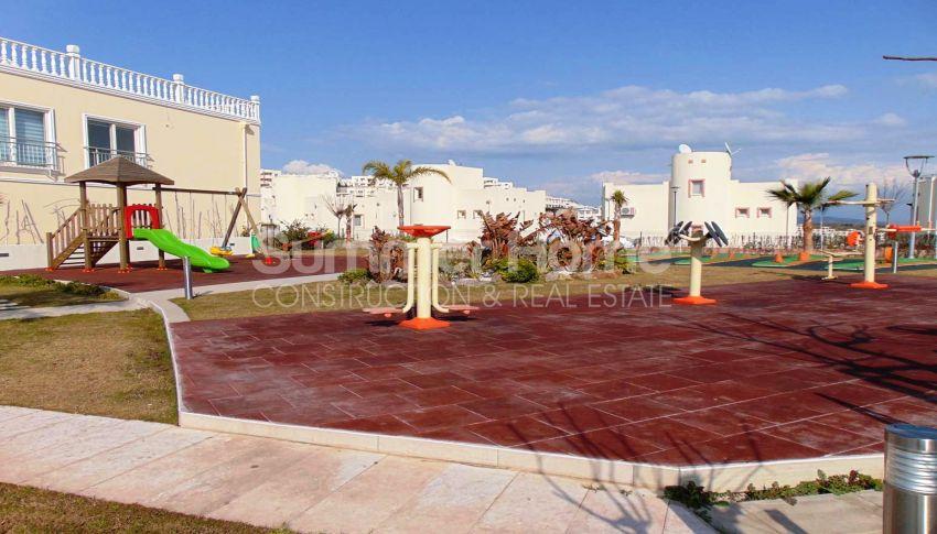 邻近土耳其博德鲁姆机场的带私人海滩的独立别墅 interior - 12