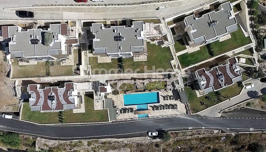 靠近土耳其博德鲁姆市中心的豪华海景公寓 general - 2