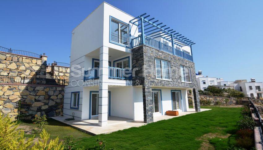 土耳其博德鲁姆的全新海景公寓,拥有理想的地理位置 general - 1