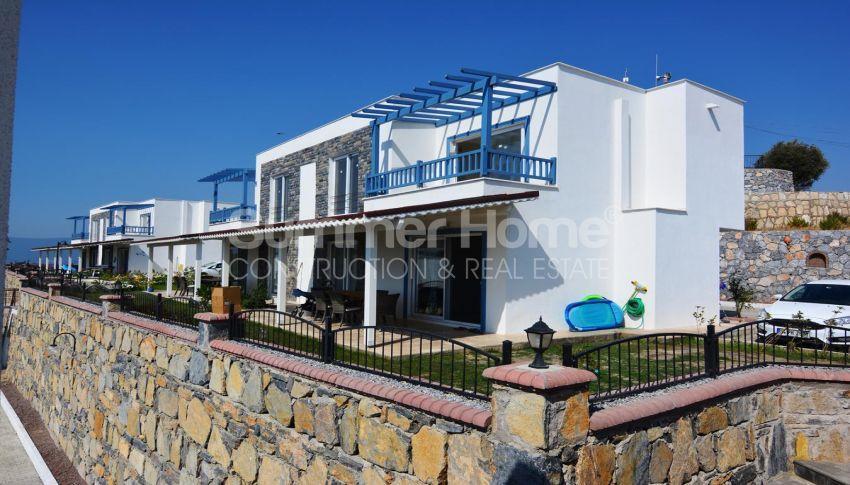 土耳其博德鲁姆的全新海景公寓,拥有理想的地理位置 general - 3