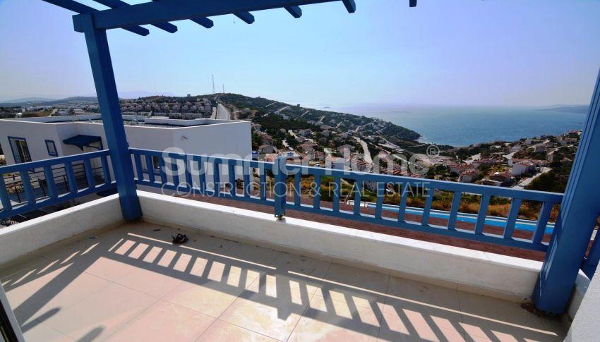 土耳其博德鲁姆的全新海景公寓,拥有理想的地理位置 general - 5