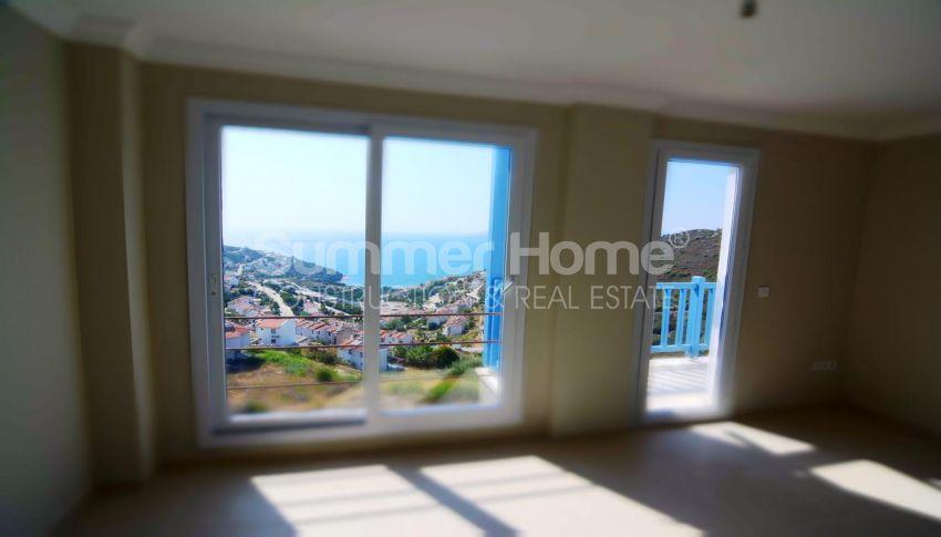 土耳其博德鲁姆的全新海景公寓,拥有理想的地理位置 interior - 6