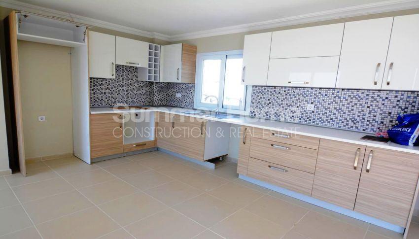 土耳其博德鲁姆的全新海景公寓,拥有理想的地理位置 interior - 8