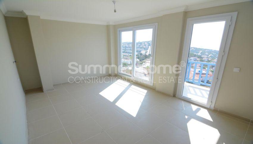 土耳其博德鲁姆的全新海景公寓,拥有理想的地理位置 interior - 10