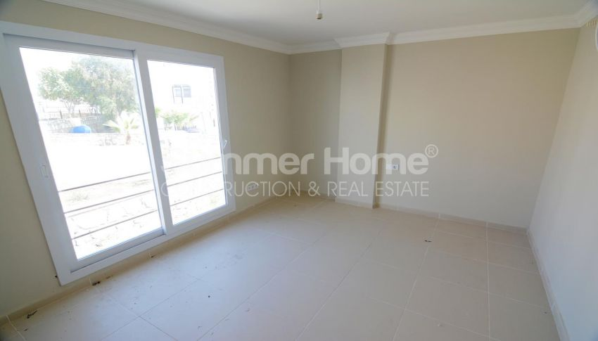 土耳其博德鲁姆的全新海景公寓,拥有理想的地理位置 interior - 11