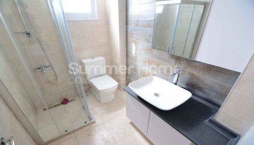 土耳其博德鲁姆的全新海景公寓,拥有理想的地理位置 interior - 12