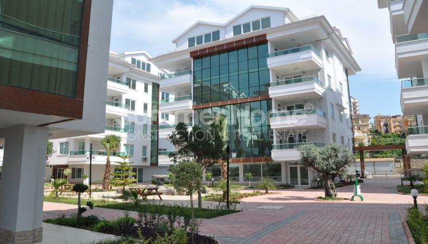 靠近阿拉尼亚中心的美丽的河畔公寓 general - 2