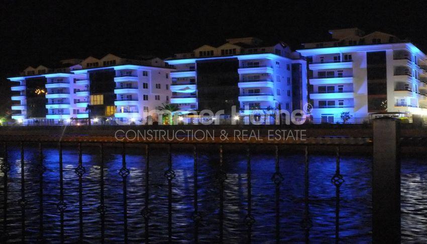 靠近阿拉尼亚中心的美丽的河畔公寓 general - 6