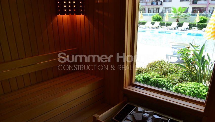 阿拉尼亚马赫穆特拉尔中心的舒适公寓 construction - 3