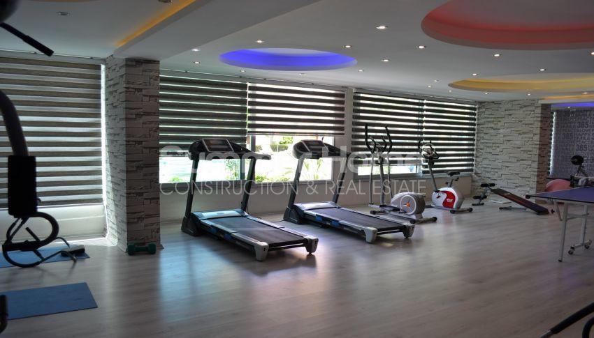 阿拉尼亚马赫穆特拉尔中心的舒适公寓 construction - 7
