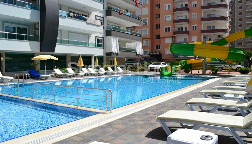 阿拉尼亚马赫穆特拉尔中心的舒适公寓 general - 5