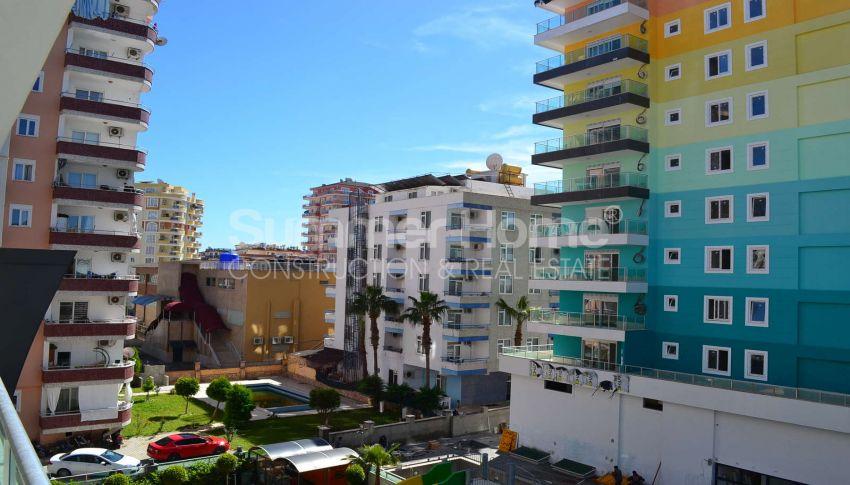 阿拉尼亚马赫穆特拉尔中心的舒适公寓 general - 7