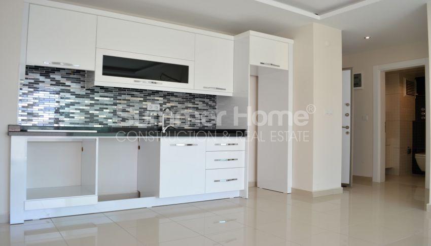 阿拉尼亚马赫穆特拉尔中心的舒适公寓 interior - 9