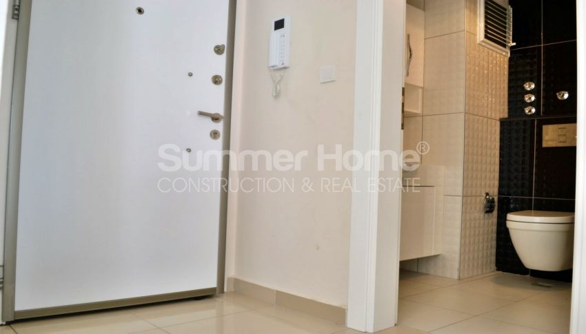 阿拉尼亚马赫穆特拉尔中心的舒适公寓 interior - 10