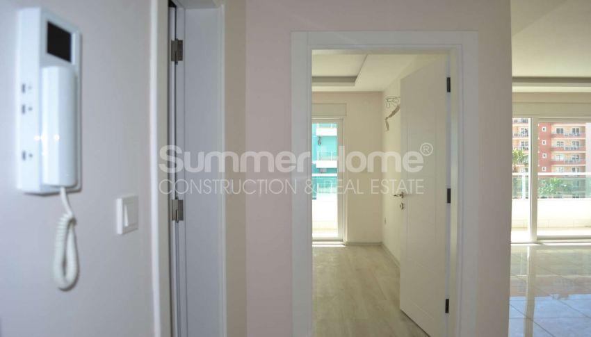 阿拉尼亚马赫穆特拉尔中心的舒适公寓 interior - 14