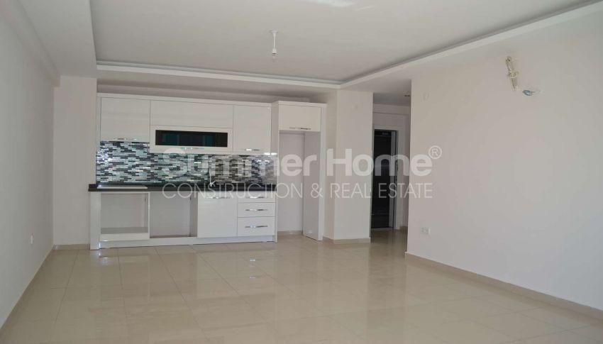 阿拉尼亚马赫穆特拉尔中心的舒适公寓 interior - 21