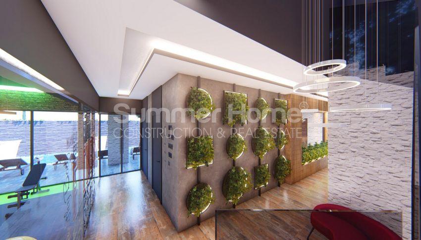 阿拉尼亚中心的全新公寓,位置理想 facility - 16